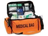 Сумки, чемоданы для спортивных врачей