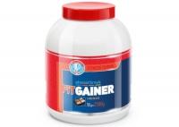 Гейнеры (углеводно-белковые смеси)