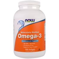 Омега 3 (полиненасыщенные жирные кислоты)