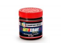Антиоксиданты и антигипоксанты