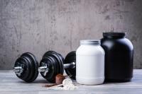 Спортивное питание  и БАДы