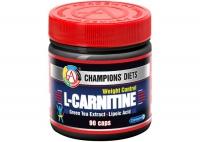 L-CARNITINE Weight Control