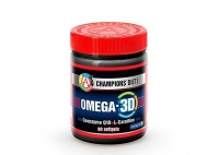 Omega 3D