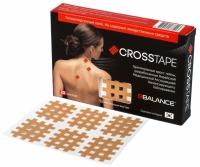 BB CROSS TAPE 2,8 см x 3,6 см (размер B)