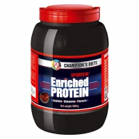 Enriched Protein