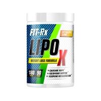 LIPO X 180капс.