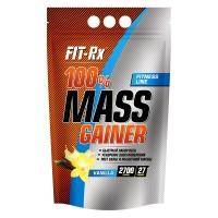 100% MASS GAINER 2700гр.