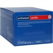 Orthomol Cardio №30