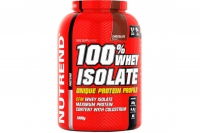 100% Whey Isolate 1800гр.