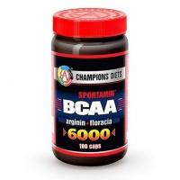 Sportamin BCAA